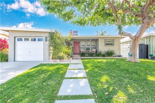 Photo of 3620 Conquista Avenue, Long Beach, CA 90808 (MLS # PW21064689)