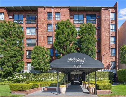 Photo of 1440 Veteran Avenue #264, Westwood - Century City, CA 90024 (MLS # RS21227689)