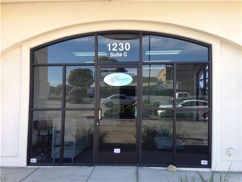 Photo of 1230 Los Osos Valley Road #C, Los Osos, CA 93402 (MLS # SP20000689)