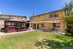 Tiny photo for 13301 Mission Tierra Way, Granada Hills, CA 91344 (MLS # SR19202689)