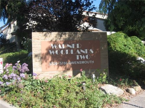 Photo of 5720 Owensmouth Avenue #172, Woodland Hills, CA 91367 (MLS # SR20128689)