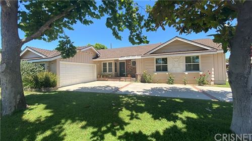 Photo of 18701 Schoenborn Street, Northridge, CA 91324 (MLS # SR20136689)