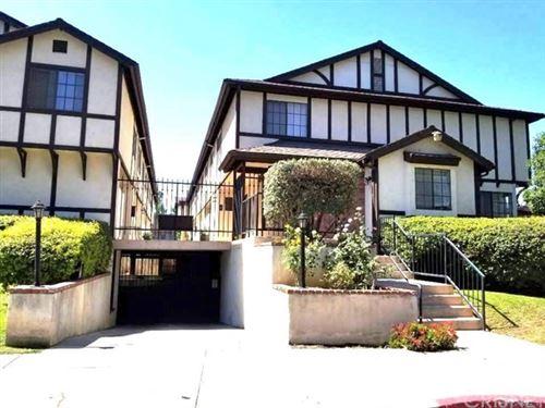 Photo of 19620 Wyandotte Street #5, Reseda, CA 91335 (MLS # SR20148689)