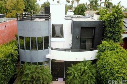 Photo of 839 Dickson Street, Marina del Rey, CA 90292 (MLS # SR20185689)