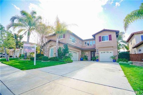 Photo of 31574 Royal Oaks Drive, Temecula, CA 92591 (MLS # SW21014689)