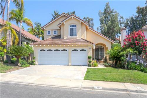 Photo of 2539 Paseo Del Palacio, Chino Hills, CA 91709 (MLS # WS21201689)