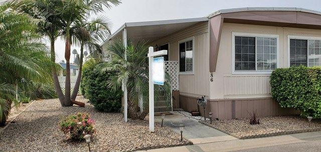 200 N El Camino Real #86, Oceanside, CA 92058 - MLS#: 200047689