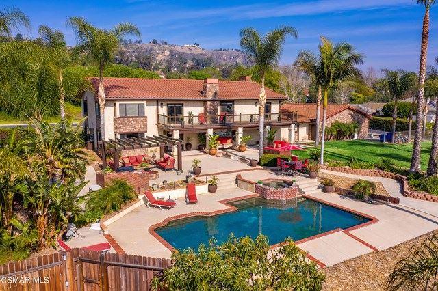 Photo of 10990 E Las Posas Road, Santa Rosa, CA 93012 (MLS # 221000689)