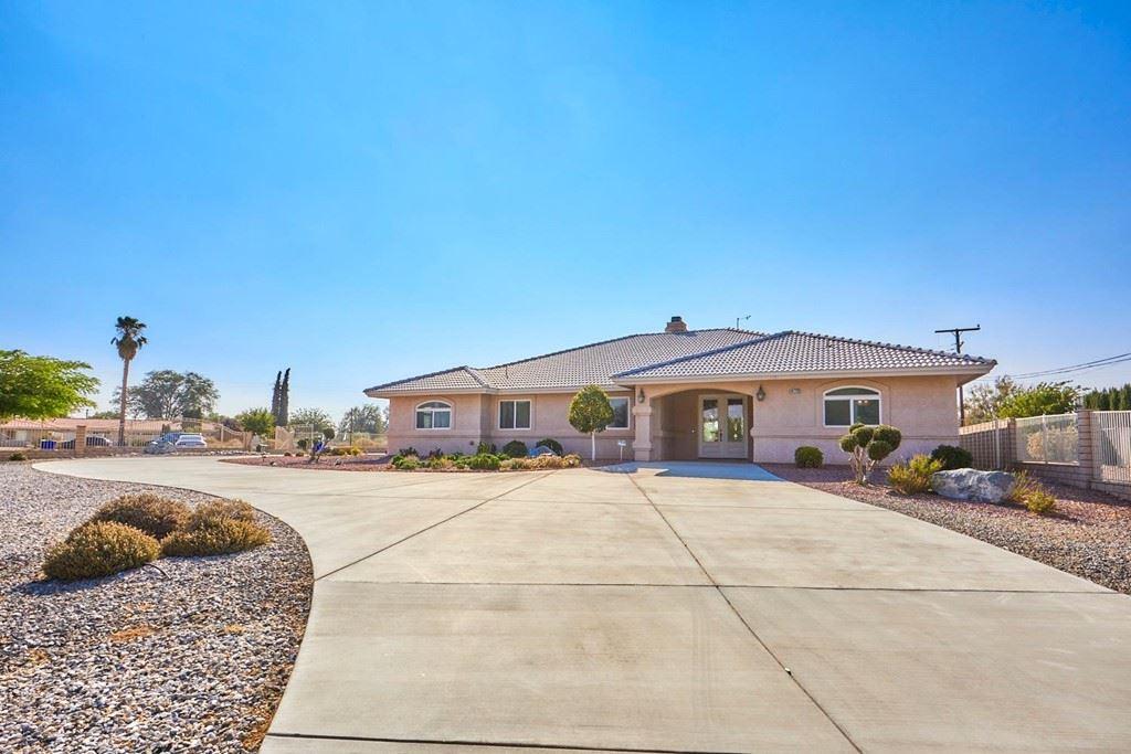 14712 Tigertail Road, Apple Valley, CA 92307 - MLS#: 538689