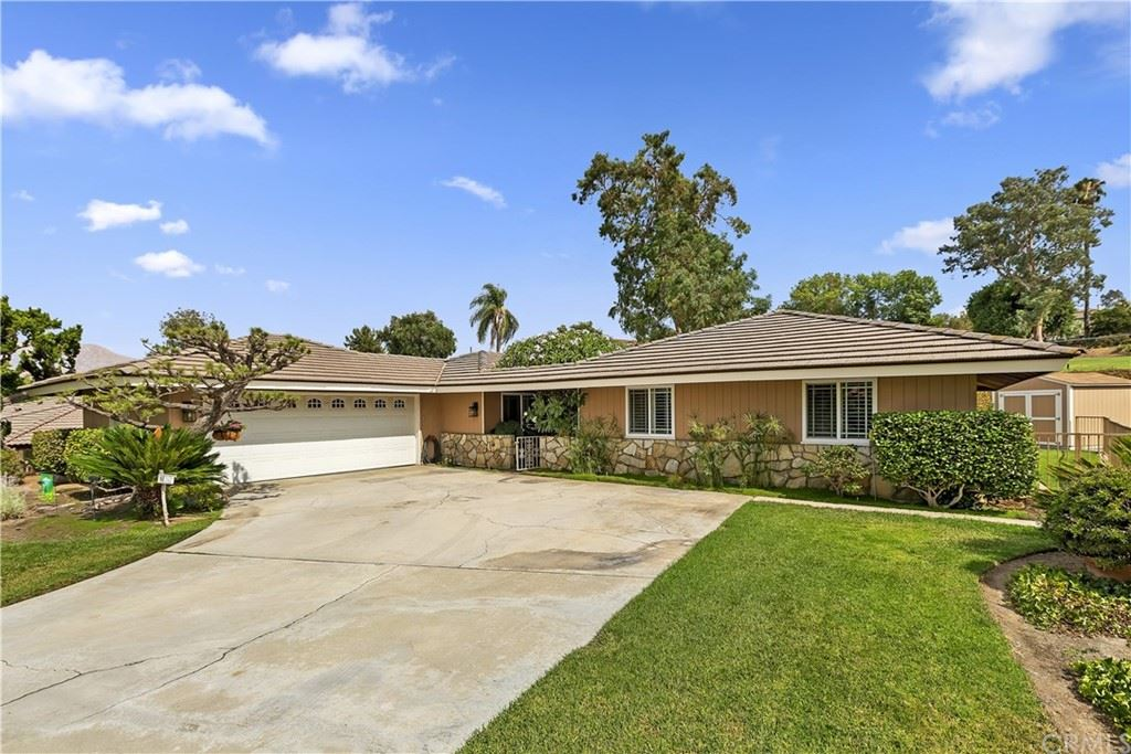5540 Inner Circle Drive, Riverside, CA 92506 - MLS#: IV21163689