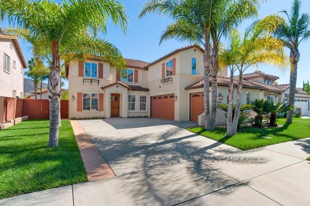14313 Claymore Court, San Diego, CA 92129 - MLS#: NDP2111689