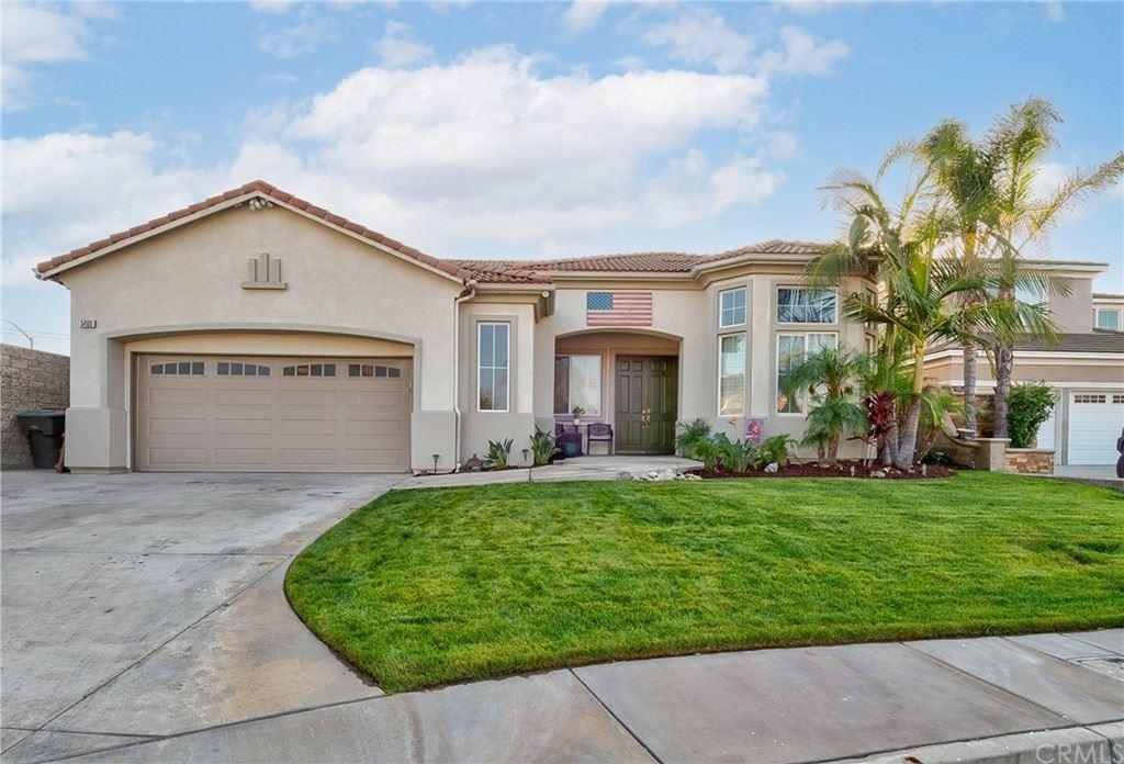 5460 E Full Moon Court, Anaheim, CA 92807 - MLS#: PW21232689