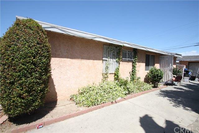 425 Markton Street, Los Angeles, CA 90061 - MLS#: SB21111689