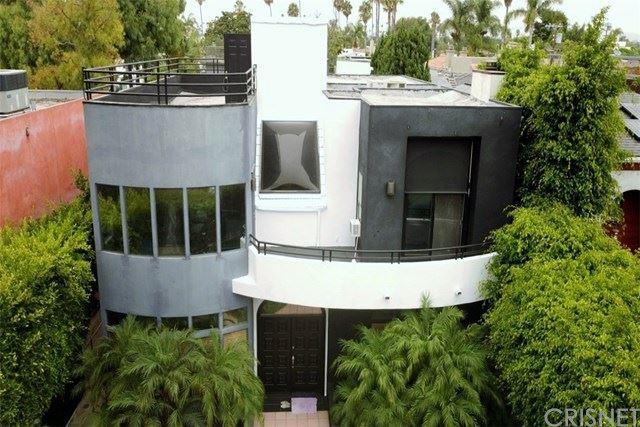 Photo for 839 Dickson Street, Marina del Rey, CA 90292 (MLS # SR20185689)