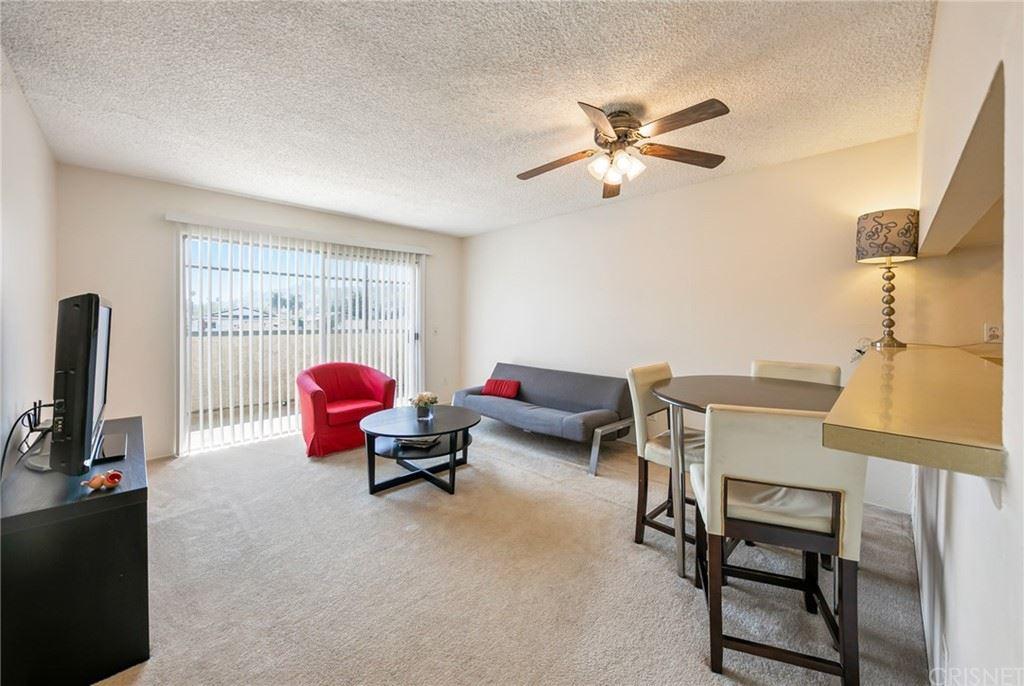 1422 Rock Glen Avenue #110, Glendale, CA 91205 - MLS#: SR21207689