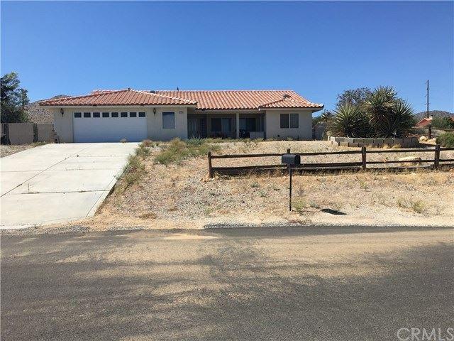 57791 San Tropeze Drive, Yucca Valley, CA 92284 - MLS#: SW20171689