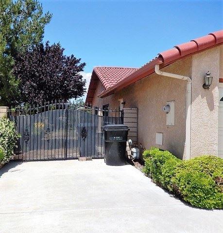 Photo of 2474 Foxmoor Court, Hemet, CA 92545 (MLS # SW20220689)
