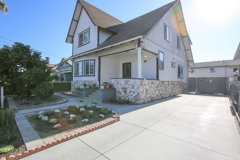 2127 Hancock Street, Lincoln Heights, CA 90031 - MLS#: WS21182689