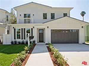 Photo of 4133 VINTON Avenue, Culver City, CA 90232 (MLS # 18388690)