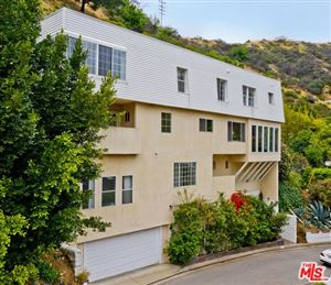 Photo of 9665 HEATHER Road, Beverly Hills, CA 90210 (MLS # 19460690)