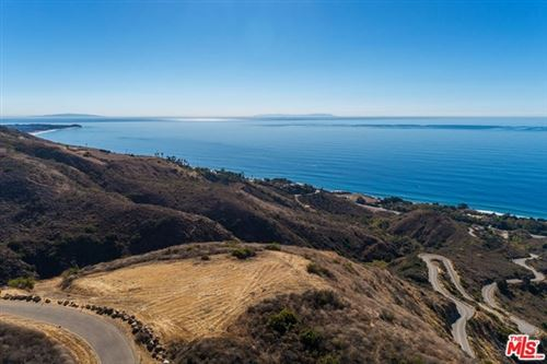 Photo of 4200 DECKER EDISON Road, Malibu, CA 90265 (MLS # 20598690)