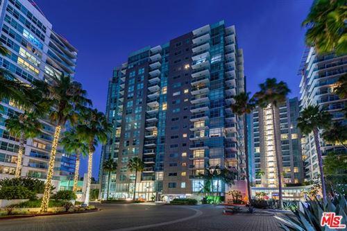 Photo of 13650 Marina Pointe Drive #403, Marina del Rey, CA 90292 (MLS # 20601690)