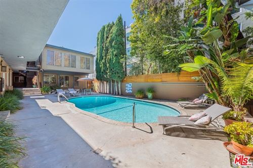 Photo of 1275 Havenhurst Drive #10, West Hollywood, CA 90046 (MLS # 20610690)