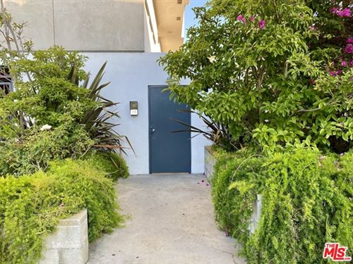Photo of 660 ROSE Avenue #5, Venice, CA 90291 (MLS # 20612690)
