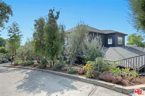 Photo of 4357 Cedarhurst Circle, Los Angeles, CA 90027 (MLS # 20643690)