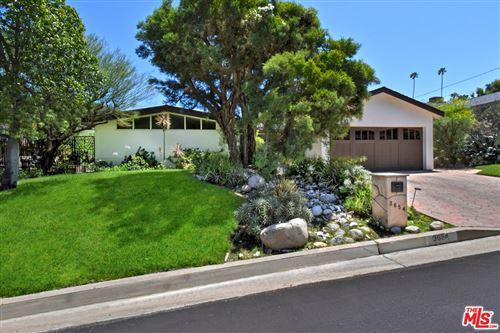 Photo of 3654 Meadville Drive, Sherman Oaks, CA 91403 (MLS # 21763690)