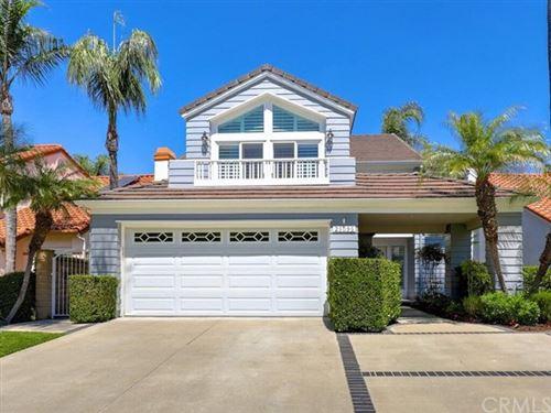 Photo of 25095 Amberwood, Mission Viejo, CA 92692 (MLS # OC21124690)