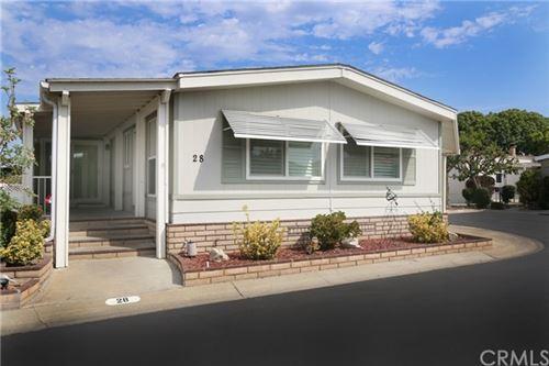 Photo of 5200 Irvine Blvd. #28, Irvine, CA 92620 (MLS # OC21145690)