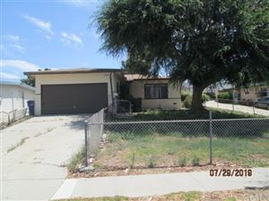 Photo of 20626 Kenwood Avenue, Torrance, CA 90502 (MLS # SB18228690)