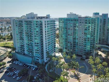 Photo of 13600 Marina Pointe Drive #1904, Marina del Rey, CA 90292 (MLS # SB21013690)