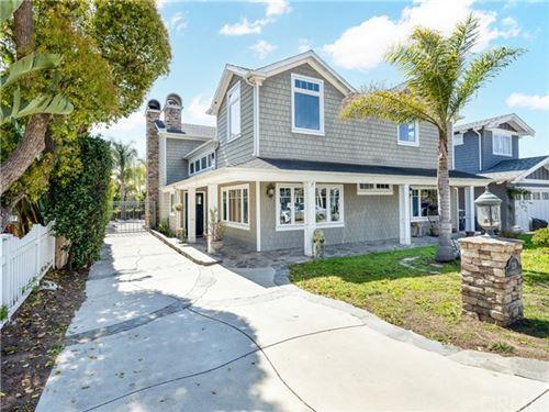 Photo of 1218 E Sycamore Avenue, El Segundo, CA 90245 (MLS # SB21025690)