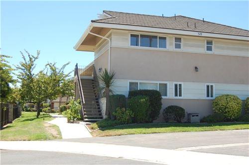 Photo of 22909 Maple Avenue #B, Torrance, CA 90505 (MLS # SB21160690)
