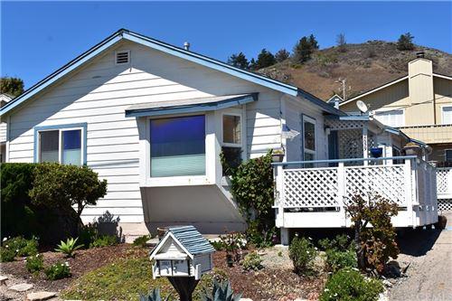 Photo of 2659 Ocean Boulevard, Cayucos, CA 93430 (MLS # SC21226690)