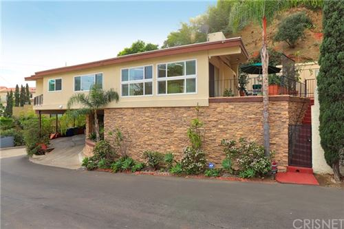 Photo of 2831 Belden Drive, Los Angeles, CA 90068 (MLS # SR21008690)