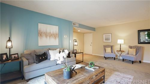 Photo of 6251 Coldwater Canyon Avenue #215, North Hollywood, CA 91606 (MLS # SR21133690)