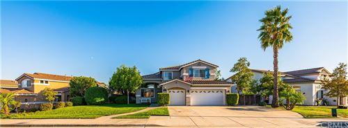 Photo of 20661 Stony Brook Circle, Riverside, CA 92508 (MLS # SW21228690)