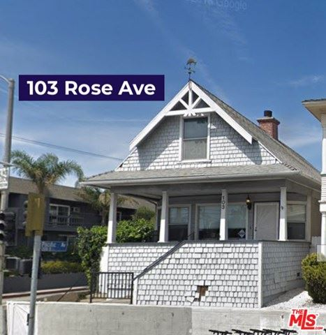 103 ROSE Avenue, Venice, CA 90291 - MLS#: 20660690