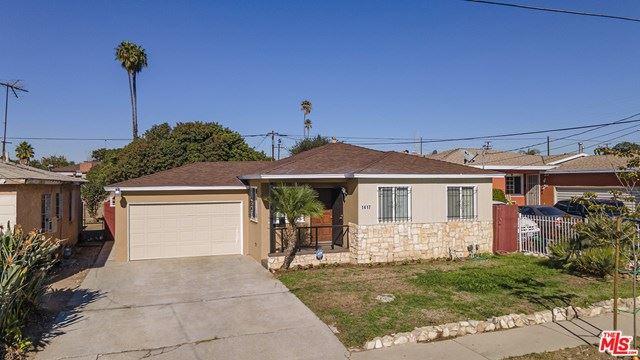 1417 W 127Th Street, Los Angeles, CA 90047 - MLS#: 20661690