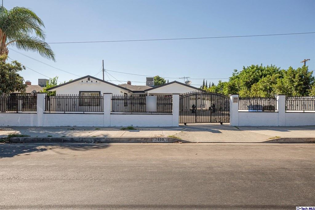 7609 Atoll Ave Avenue, North Hollywood, CA 91605 - MLS#: 320007690