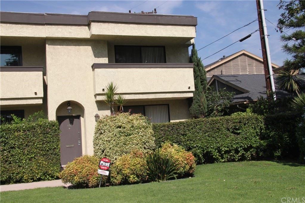 479 W Duarte Road, Arcadia, CA 91007 - MLS#: AR21174690