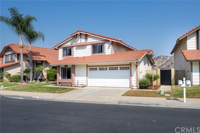 4554 Feather River Road, Corona, CA 92880 - MLS#: PW20208690