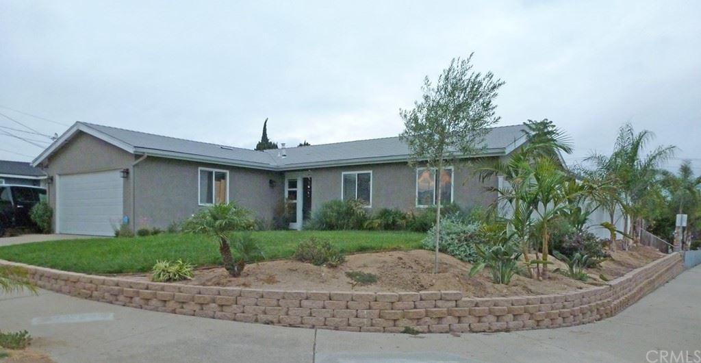 554 Gold Drive, Oceanside, CA 92057 - MLS#: PW21185690