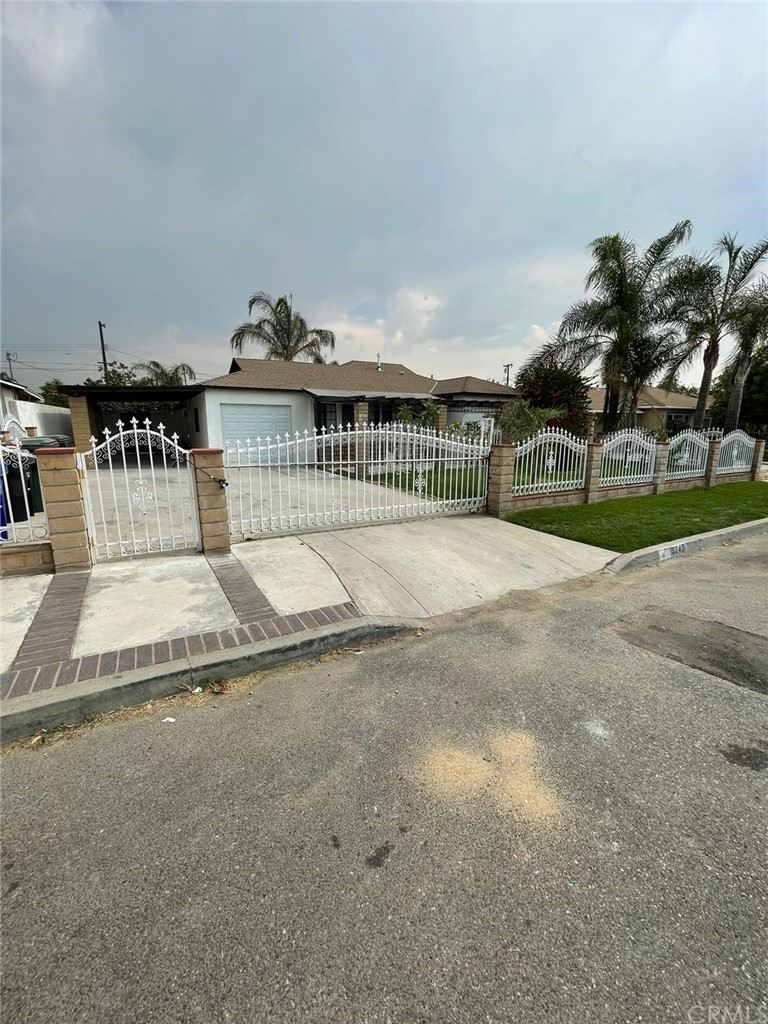 8243 Heather Avenue, Fontana, CA 92335 - MLS#: PW21211690