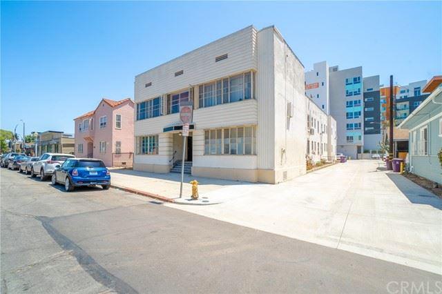 128 Lime Avenue #1, Long Beach, CA 90802 - MLS#: SB21123690