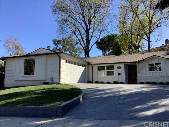 21516 Dumetz Road, Woodland Hills, CA 91364 - #: SR20250690