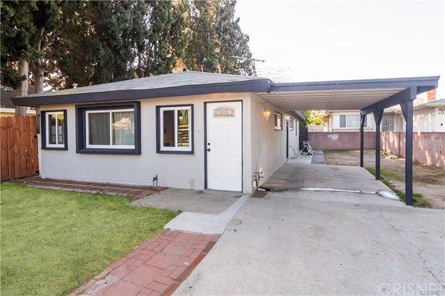 Photo of 6641 Nagle Avenue, Valley Glen, CA 91401 (MLS # SR21042690)